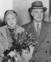 Clare and Henry Luce