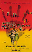 'Invasion of the Body Snatchers'